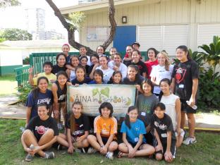 Schools Kokua Hawaii Foundation