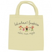 Kokua Hawaii Foundation Tote Bag