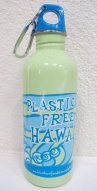 Plastic Free Hawaii Water Bottle