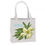 Kokua Festival 2010 Flower Tote Bag