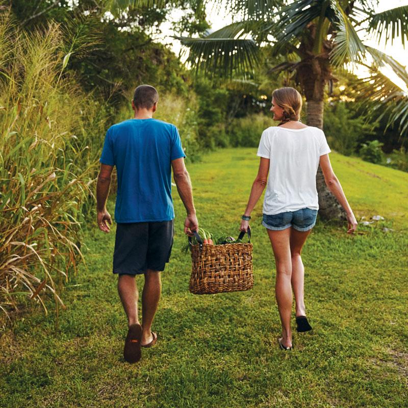 Honolulu Magazine Jack Johnson On Staying Local